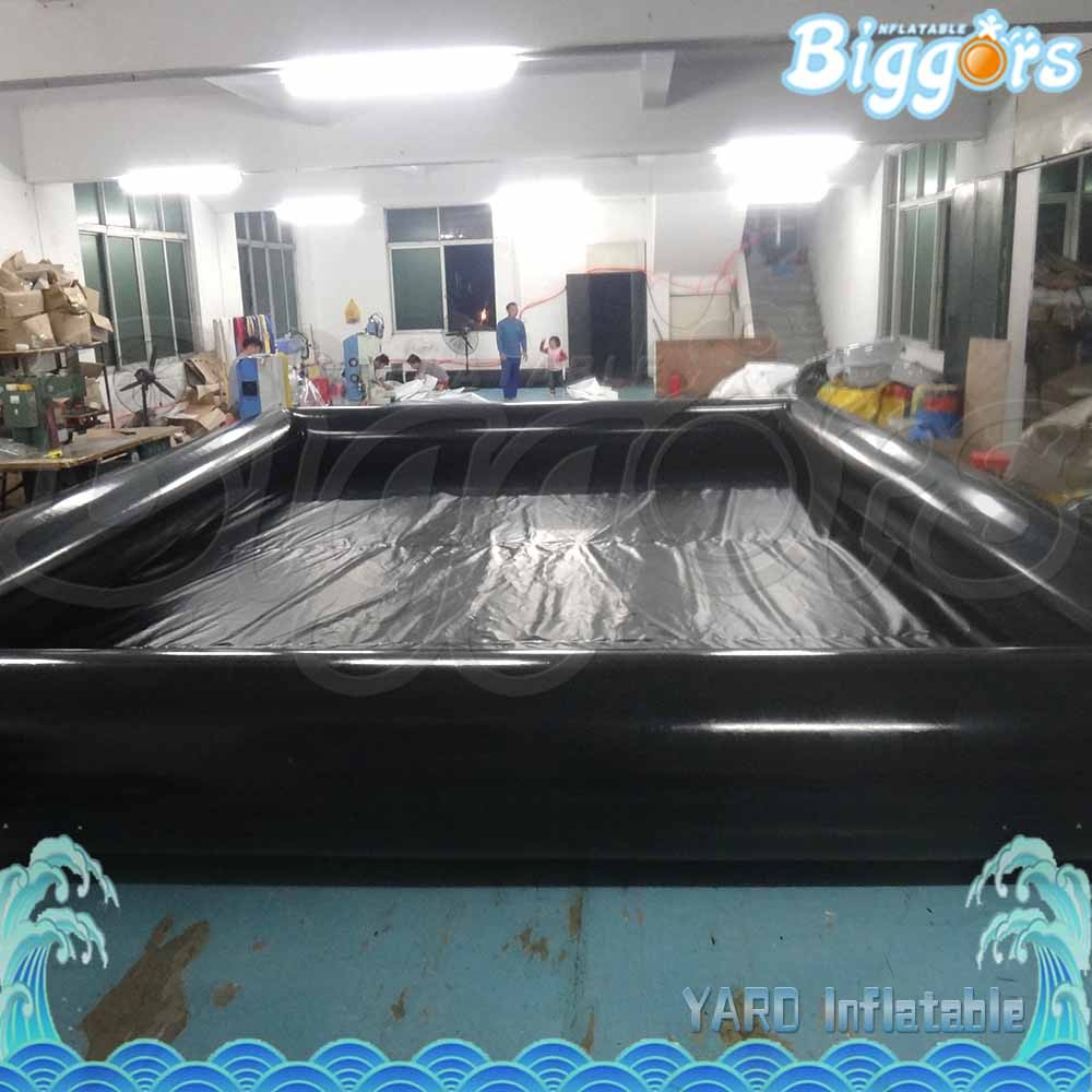 Outdoor Inflatable Swimming Pool for Adult