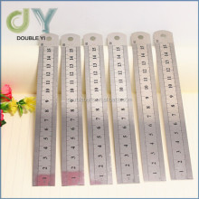 Factory supplier Stainless Steel Pocket Ruler