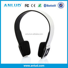 ALD02 stereo bluetooth headset with mp3