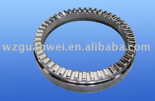 C.V.Joint ABS Ring Gear