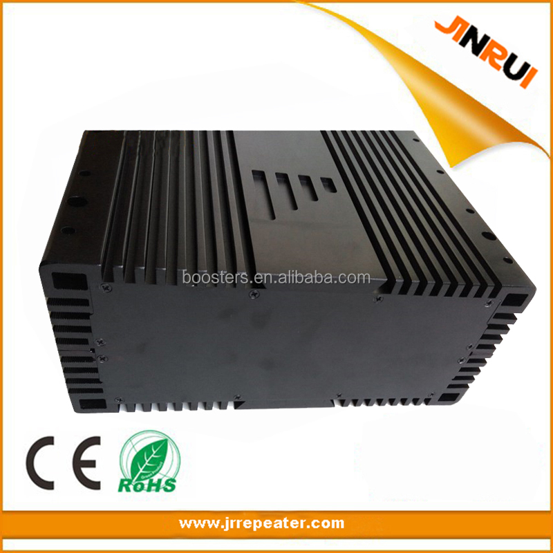 Quad Band 2g 3g 4g Cell Repeater 900/1800/2100/2600 Multi band Mobile phone Signal Repetidor booster amplifier