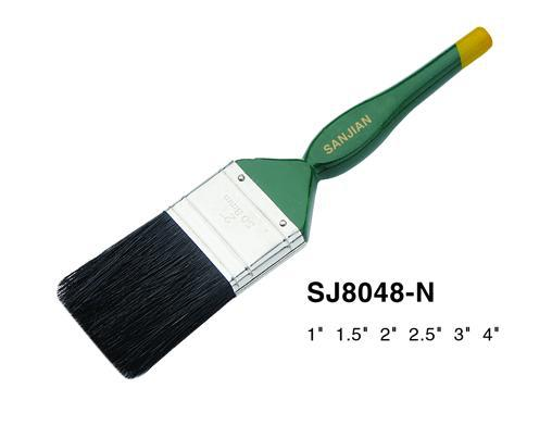 varies types of tiger stripes paint roller brush sanjian paint brush