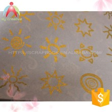 GBW-333A Kids Hand Craft Color special paper