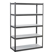 Boltless Shelving Storage Racks Commercial Metal