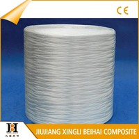 E Type High Electrical Resistivity Fiberglass Roving Manufactures