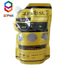 500ML Bag Cement Colour Polyurethane Crack Repair Sealant