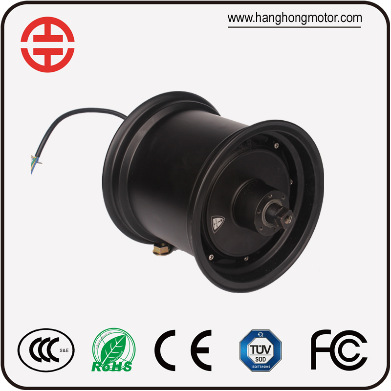 60v 1500w Citycoco electric scooter burshless hub motor