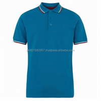 Good Quality Mens Fancy Polo T-shirts Used Clothing