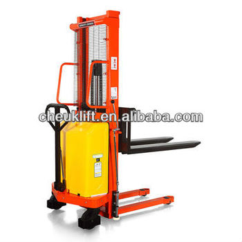 Semi-electric Stacker SPN15 series
