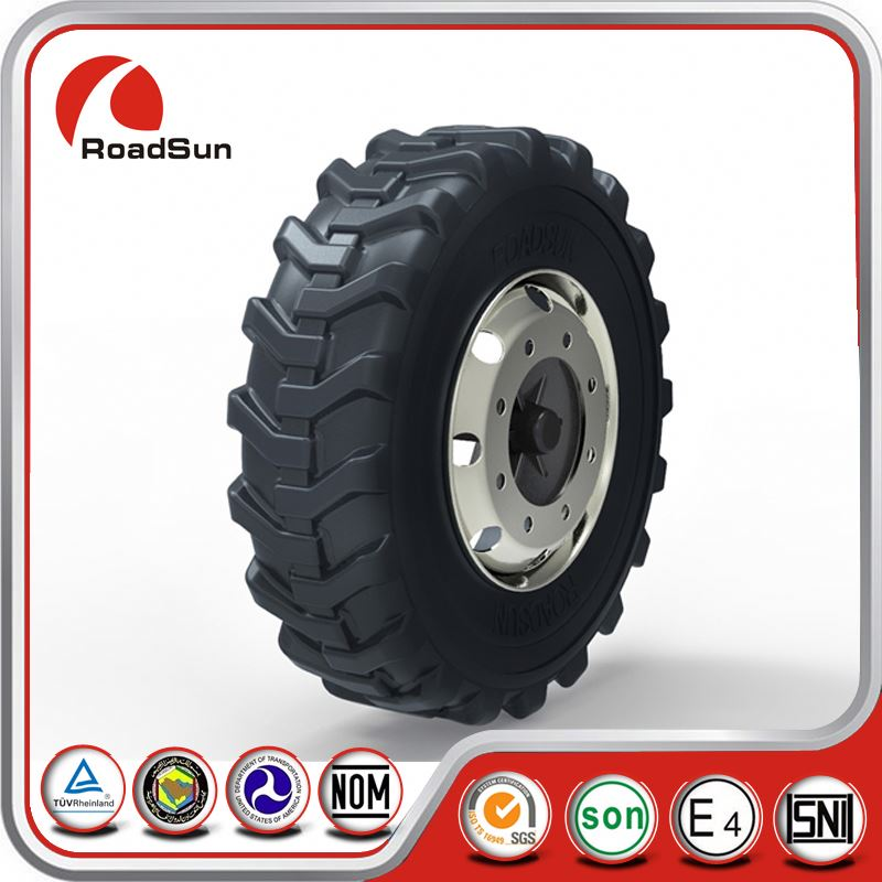 New Grader Hot Sell Cool Running Radial Bias Otr Tyre Used For Loader
