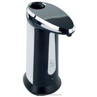 Touch-free Soap & Sanitizer Dispenser Consumer Electronics