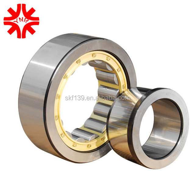 Cylindrical Roller Bearing NUP209