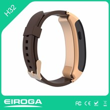 Eiroga Low consumption china gps fitness watch suppliers smart wristband heart rate monitor