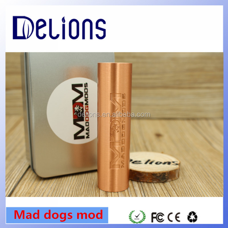 Crazy selling!!!New available colorful high quality mad dog mod mad dog kit/battle Deck/Battle Deck ,Kit bulk in stock now