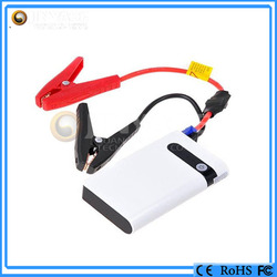 8000mah car accessories battery china supplier 12v battery house with led light