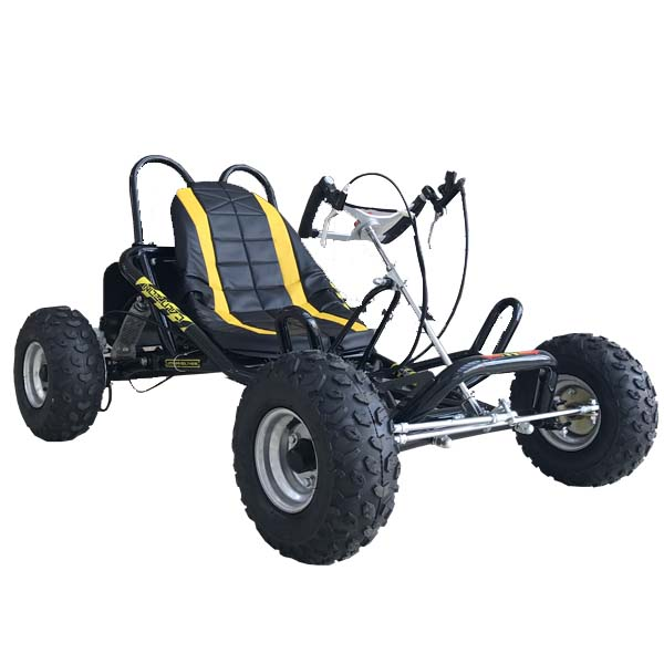 Own factory produced high quality color seat cover added <strong>G</strong>-50AW Beach Buggy