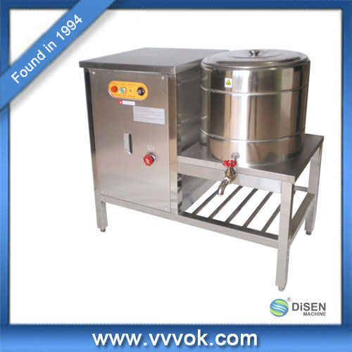 Soy milk production machine for sale