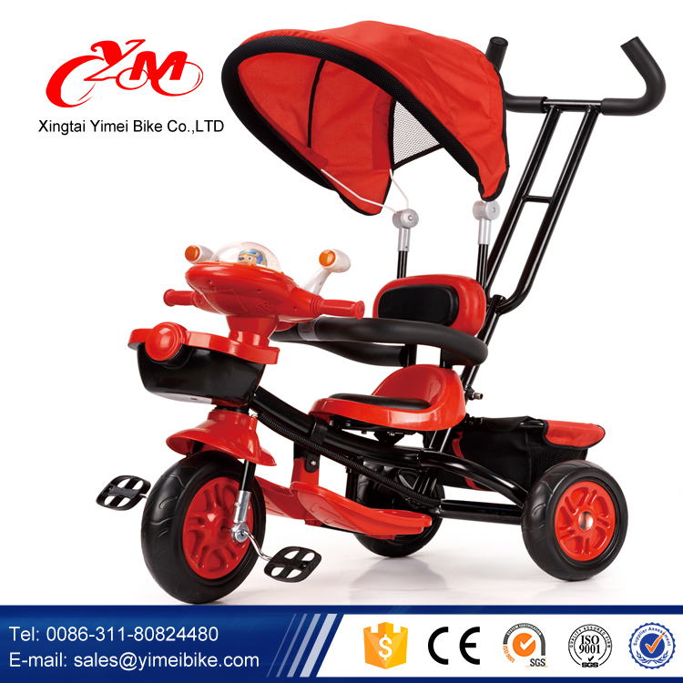 cheap price mini gas cars tricycle for kids CustomEVA/ Air tire kids tricycle for kids/ Children tricycle bike in Malaysia