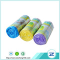 Vest Design Garbage Bag Portable Garbage Bag on Roll