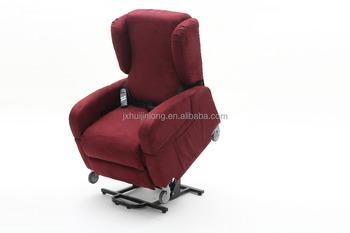 Power Lift Recliner Chair Okin Motor Massage Rise Sofa
