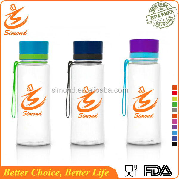 custom made plastic bicycle water bottle factory