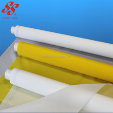 fine plain weave monofilament polyester mesh fabric for screen printing