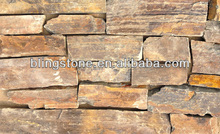 natural stone exterior wall cladding