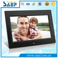 digital photo frame 10.1 inch lcd USB port Slideshow Picture Frame
