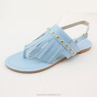 more new style Sweet summer sandals and sleepers
