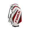 Light Weight Waterproof Unique Golf Bag Leather Golf Bag Golf Cart Bag
