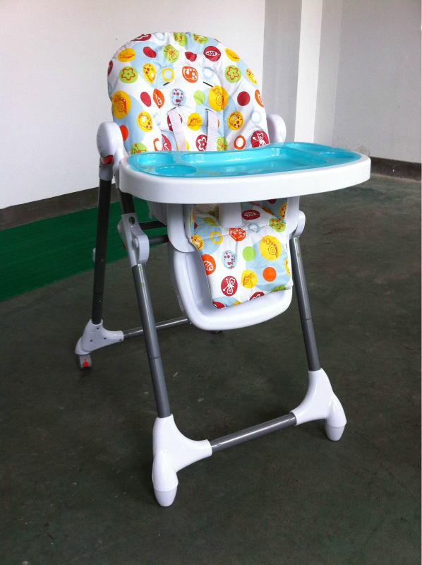 baby seating high chair