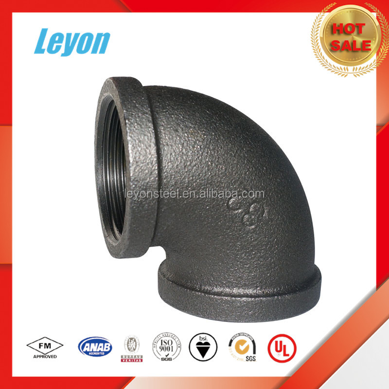 china supplier wholesale 90 degree elbow