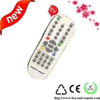 15years manufacturer STB home appliance remote controller silicone skin cover