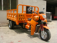 Lifan/Zongshen/Yinxiang Engine 150CC/200CC Cargo Tricycle Three Wheeler Export Vietnam Trike for Sale