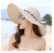 New Arrival Women Fashionable Beach Hats