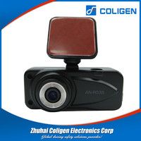Small mini G-Sensor dashboard camera