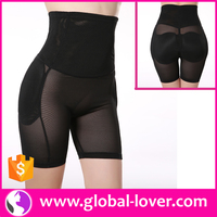 wholesale women plus size slimming pants body hot shaper pants