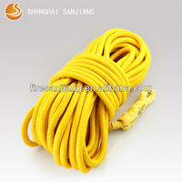 Rescue rope/ emergency rope/ polypropylene with wire
