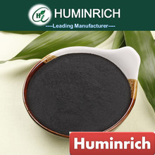 Huminrich Biological Plant Growth Promoter Pottasium Humate 90% Vegetable Fertilizer