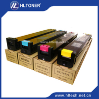 Copier toner cartridge MX51compatible for Sharp MX4110N/4111N/4140N/4141N MX5110N/5111N/5140N/5141N