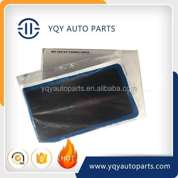 Discount Good Quality cold patch tire and tube Tire repair tube patch