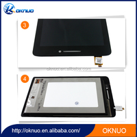 lcd screen for lenovo a3000 , lenovo a3000 lcd screen display