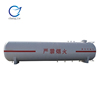 China hot selling good LPG Storage Tanks with lpg gas filling station