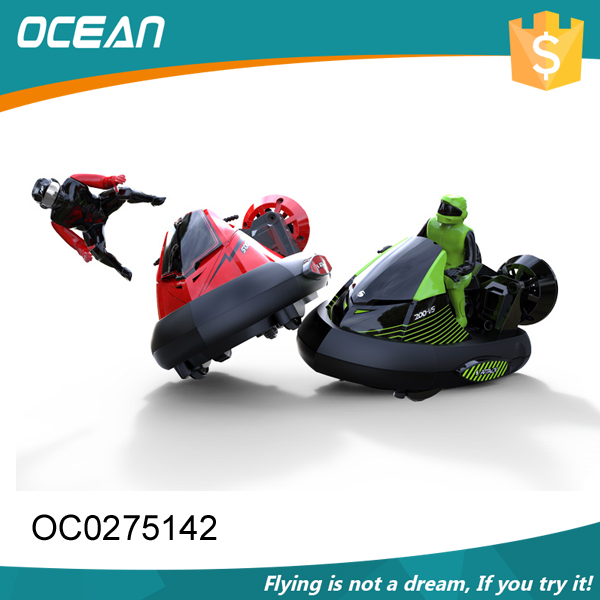 Best-selling china children toy mini rc bumper cars for funny play