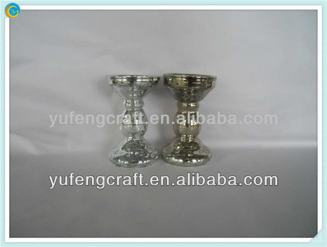 pewter candle holder wholesale western decor tall candle stand