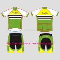 High quality printing Sport wear cycling gears/cycling short/cycling clothing