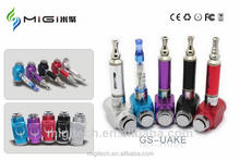 2014 Newest China the best GS-UAKE Harmmer mod GS-UAKE with big battery vaporizer