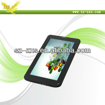 2013 ZXS -Zhixingsheng Android 2G Phone Call Tablet PC MID,Android Tablet Replacement Battery A13-747