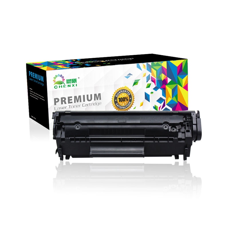 Compatible Laser jet 1020 Toner Cartridge Q2612A for hp laserjet 1020 printer price