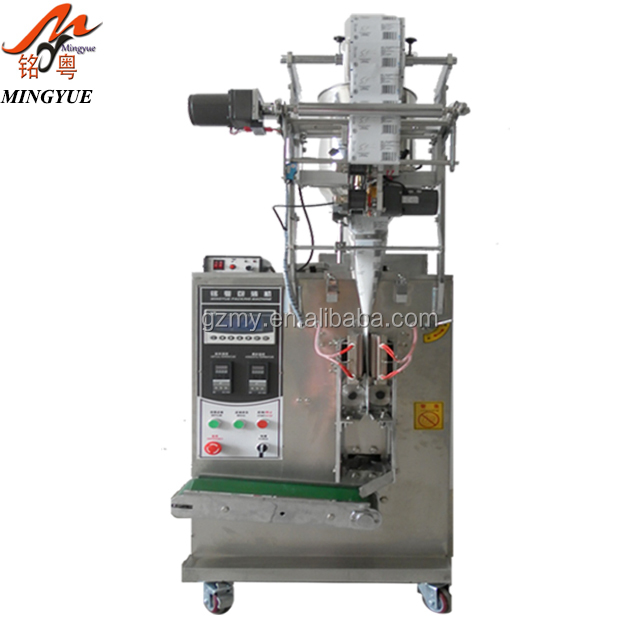 Factory Direct Sale Envelope Sachet Chemical Weighing Filler Equipment